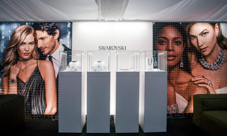 Swarovski a Zurigo: verso un business al femminile