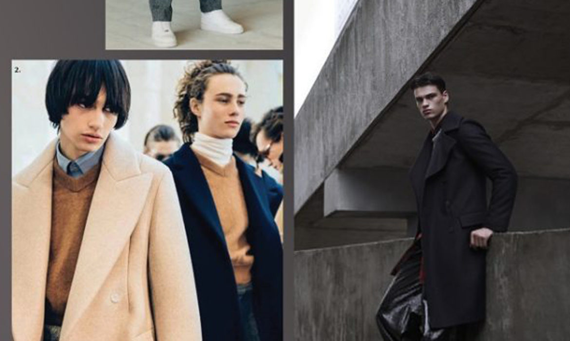 Brave New World in Fashion. What Lies Ahead in 2018