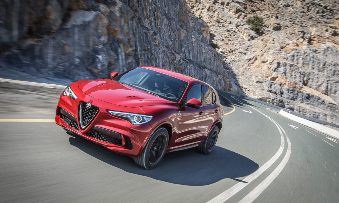 Alfa Romeo protagonista al rinomato Festival of Speed a Goodwood