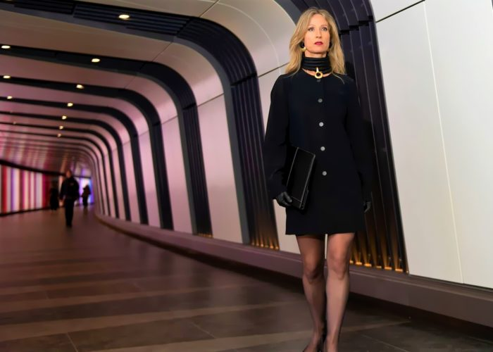 City to City Capsule: THE 6. A collection created by Clair McCarthy