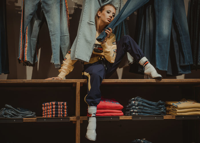 Make it possible: Tommy Hilfiger celebra l'opening del People's Place Milano