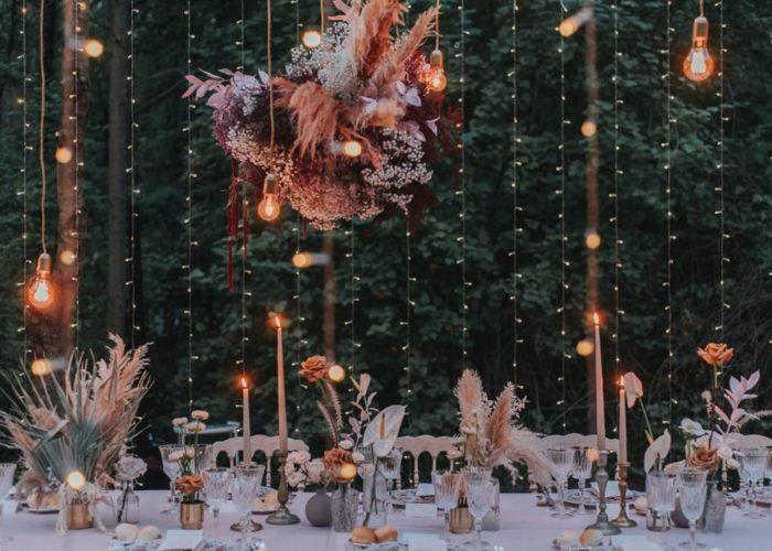 """""""About the table"""", il workshop per gli amanti del table setting"""