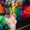 Santa Cruz de Tenerife colora il Carnevale 2020