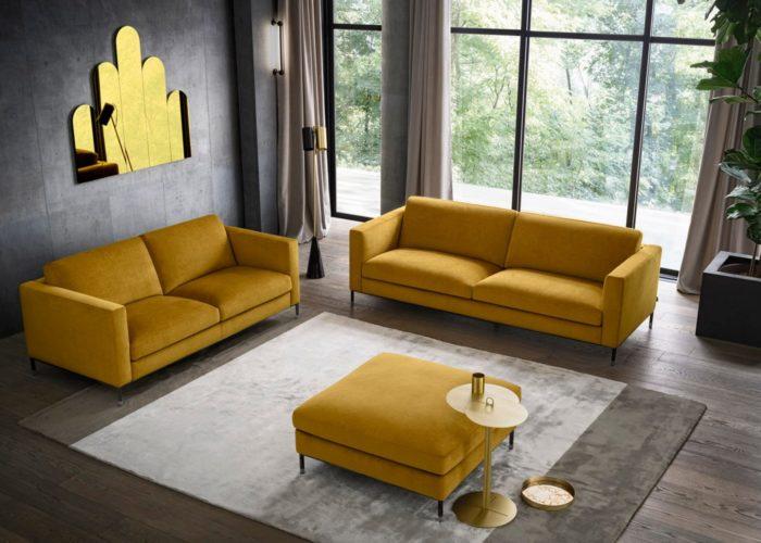 Felis: quando il design di pregio incontra il comfort