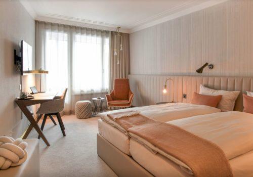 """Milano Bedding: arredo """"custom made"""" per residenze uniche"""