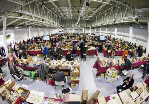 Il Salone della Cultura celebra il mondo dell'editoria