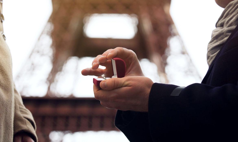 San Valentino: 7 idee per una romantica proposta di matrimonio