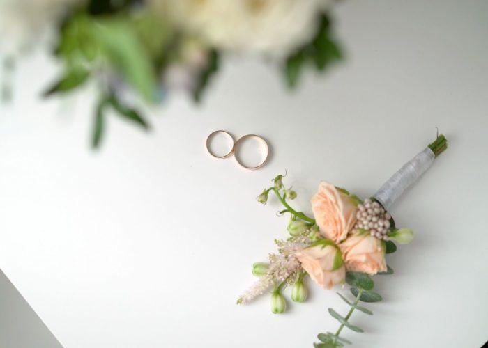 Fedi UNICA, il simbolo del matrimonio personalizzato