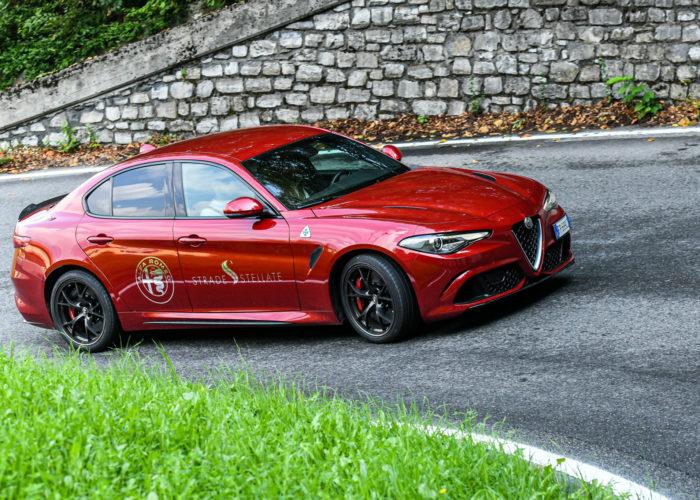 Alfa Romeo, tripletta di successo nel Car of The Year 2020