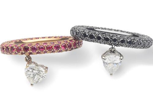 Seduzioni preziose: un gioiello per San Valentino