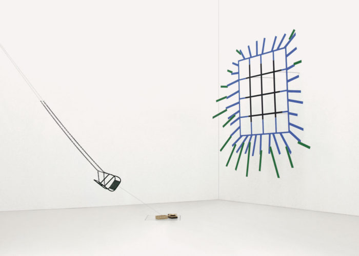 Il genio di Juan Navarro Baldeweg in mostra a Brescia