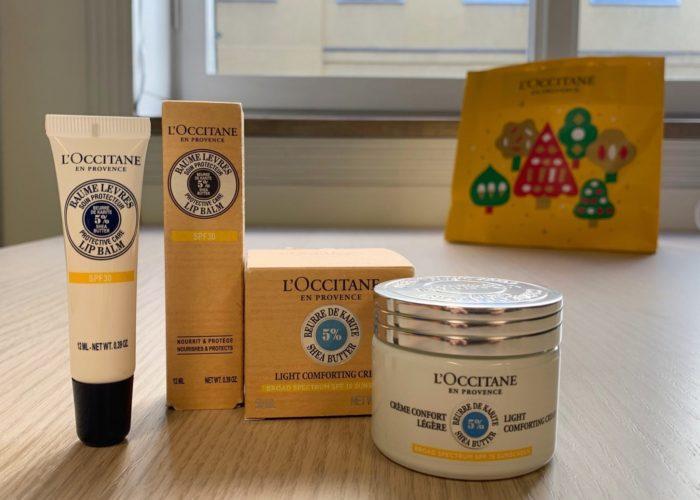 L'Occitane, il tuo alleato beauty per la settimana bianca