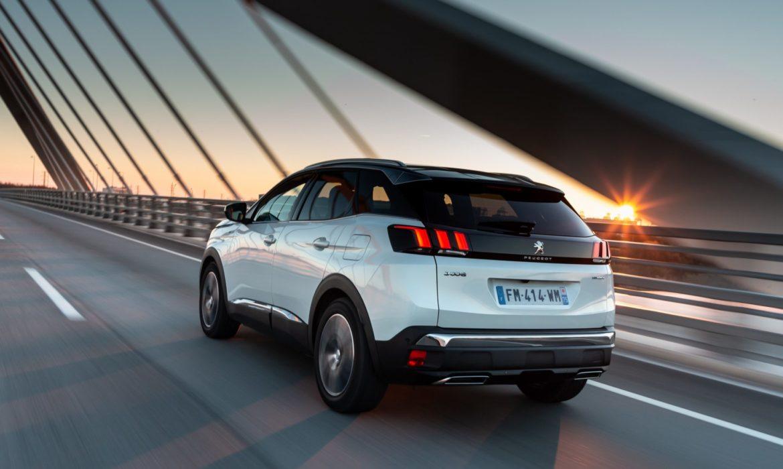 Peugeot, tra rivoluzione tecnologica e mobilità del futuro