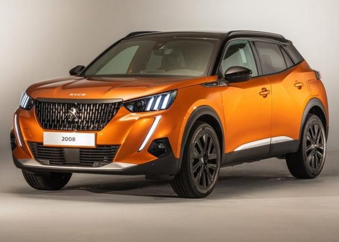 Peugeot, lancio esclusivo per il nuovo SUV 2008