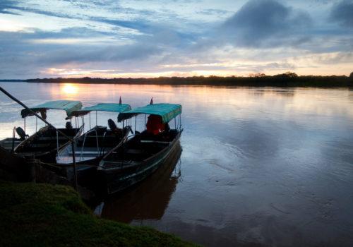 Un viaggio in Perù direttamente dal salotto di casa