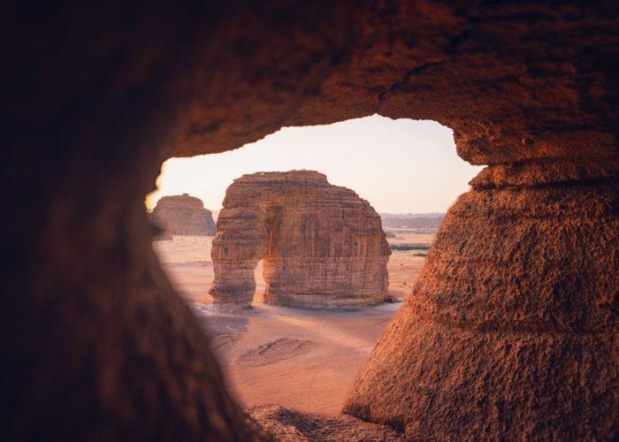 Alla scoperta di AlUla, la perla dell'Arabia Saudita