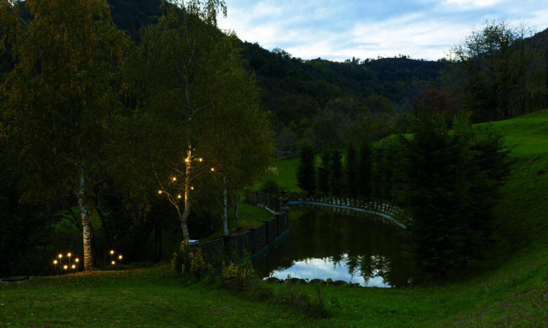 [LND] e le suggestioni di un giardino incantato
