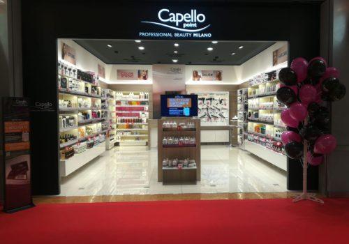 Capello Point lancia l'hashtag #iomifacciobellaacasa