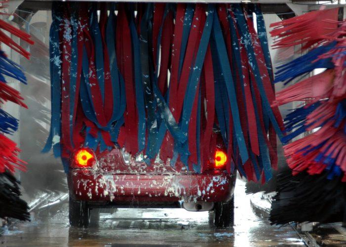 Automobile e Covid: 5 consigli per la sanificazione