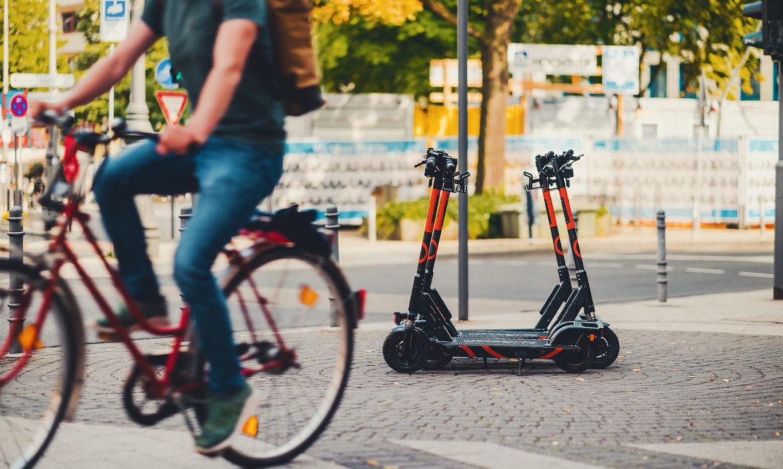 Verso il futuro con la mobilità elettrica firmata Ducati