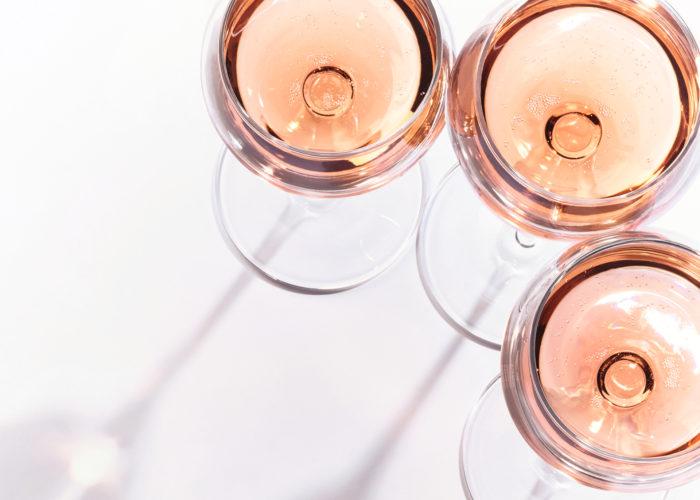 Moët & Chandon: oro rosa, dentro e fuori la bottiglia