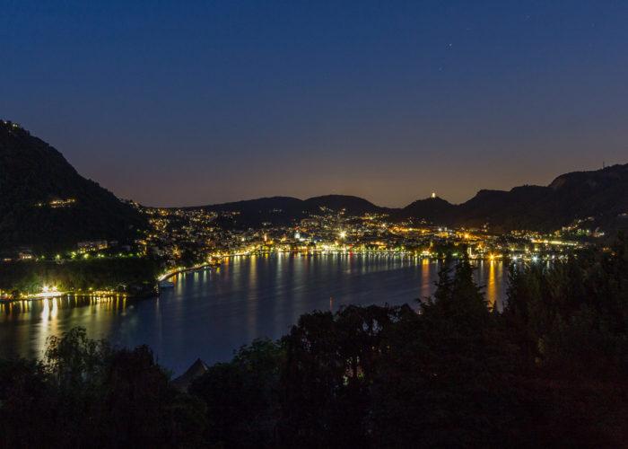 Weekend da sogno sul lago di Como, a due passi da Milano
