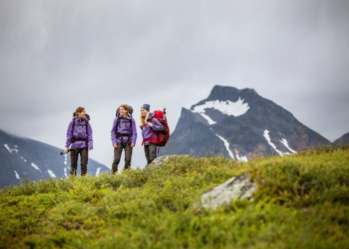 Il trekking ora si fa online, con Fjällräven Classic TV