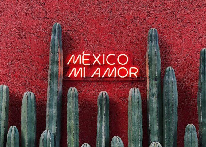 Le Mexican vibes della nuova collezione Amor Y Mezcal