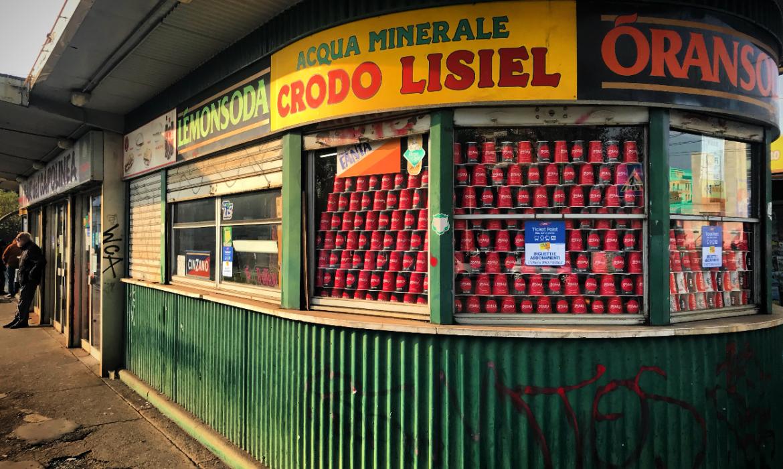 """""""Somewhere in Milan"""": la mostra diventa un libro digitale"""