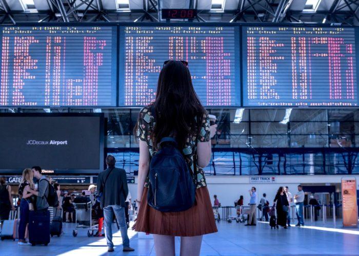 Quattro viaggi last minute da acquistare al volo