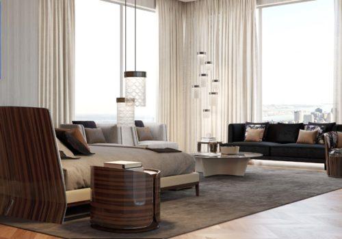 Arredo tra lusso e design, due eccellenze Made in Italy