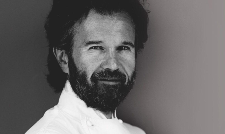 Lo chef Carlo Cracco inaugura i Weekend del Gusto