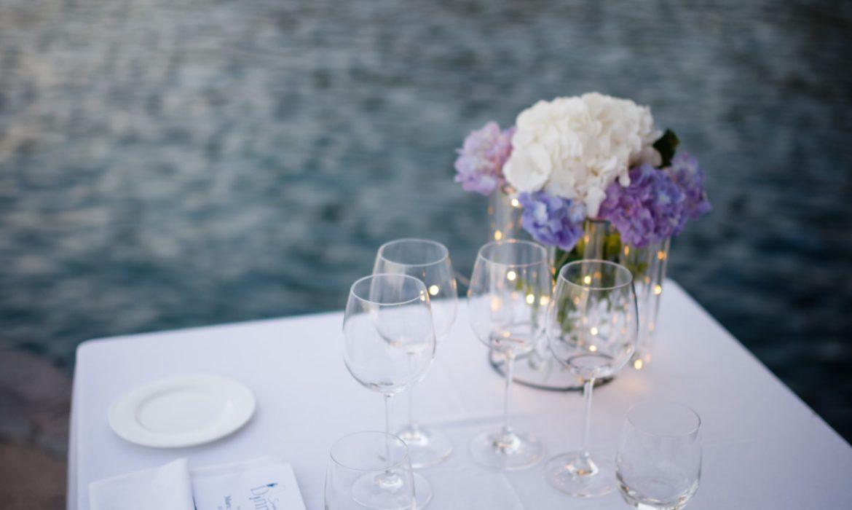 Mare da Amare: le Summer Dinners sulla sostenibilità