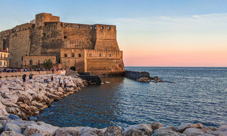 Romeo Experience, Napoli come non l'avete mai vista