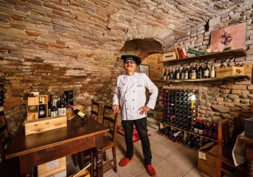Giorgio Rosato: Professione Executive Chef Consultant