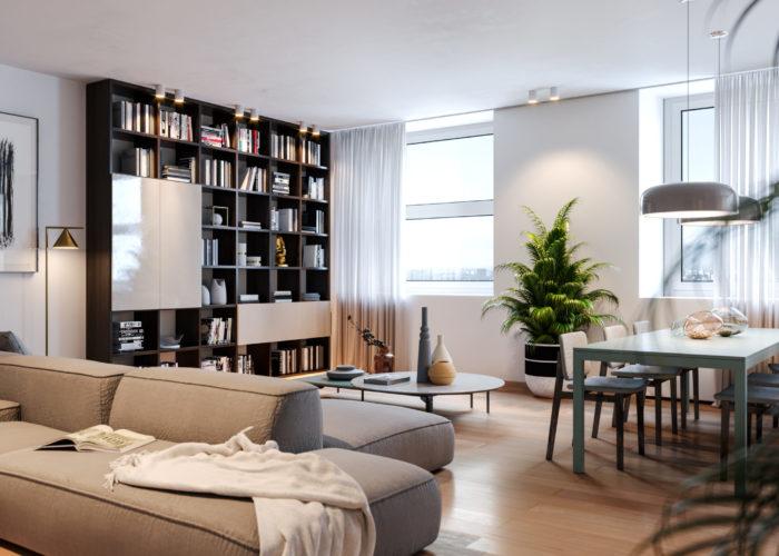 MCD sbarca a Torino con un nuovo progetto residenziale