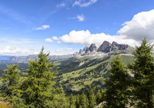Val d'Ega: il paradiso delle escursioni e arrampicate