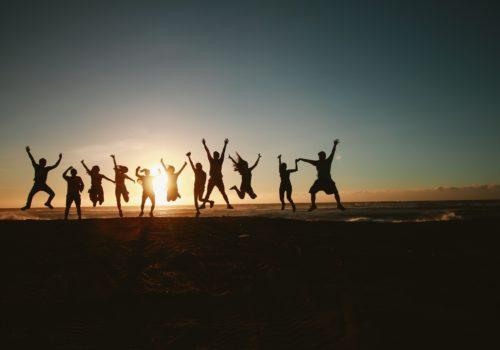 I giovani scelgono viaggi carbon free, con Huakai Italia