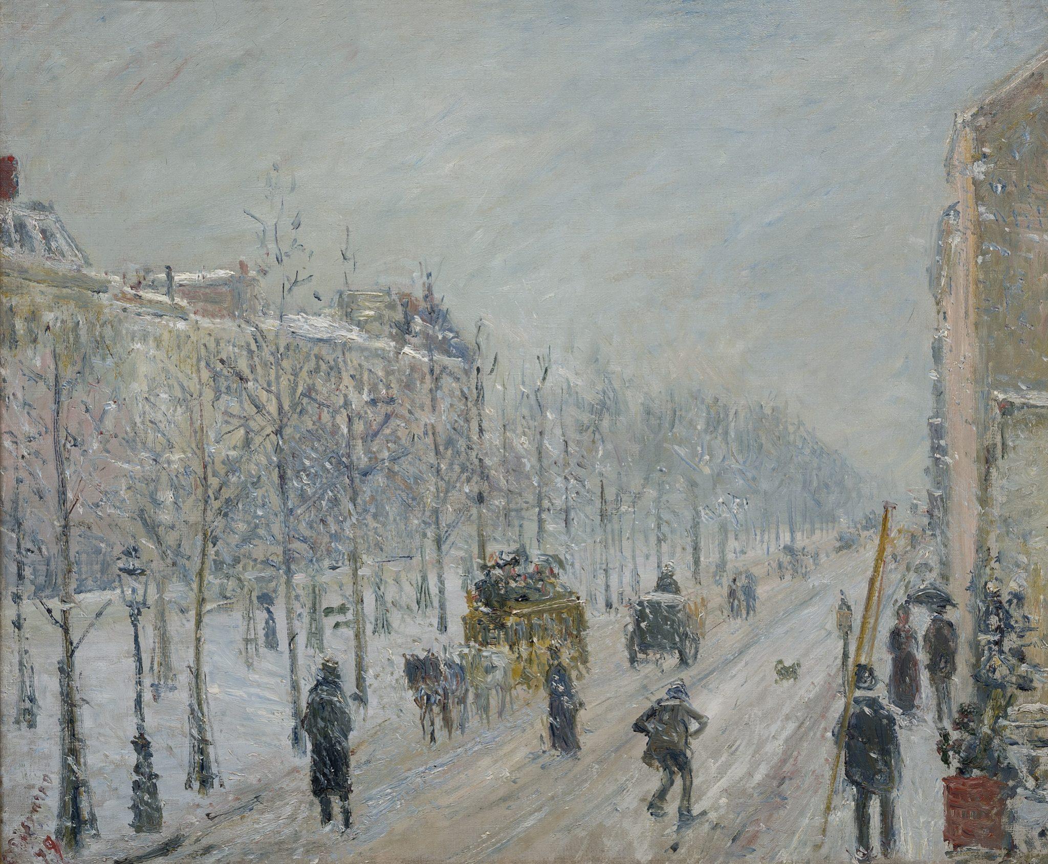 Impressionisti Bologna