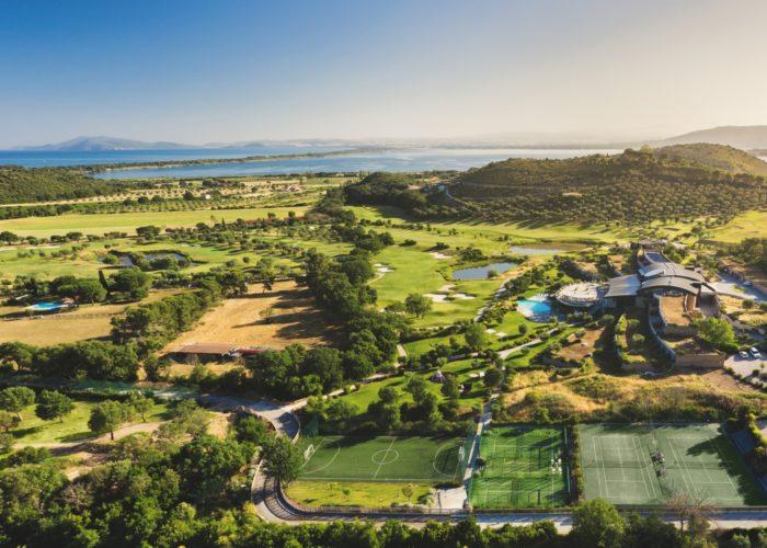 Argentario Golf Resort & Spa: sport e benessere di charme