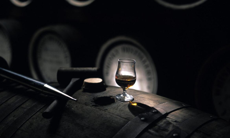 Il Whisky del Sol Levante oggi piace anche agli scozzesi