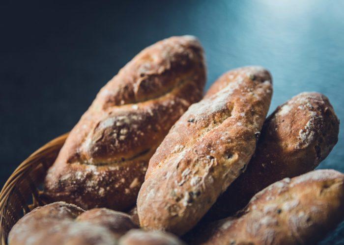 Viaggio tra i sapori: la tradizione del pane in Turchia