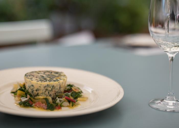 Quale vino abbinare a un piatto a base di verdure?