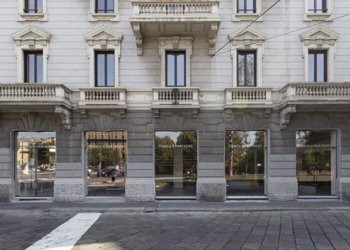 A Milano un nuovo hub dell'arredo su misura
