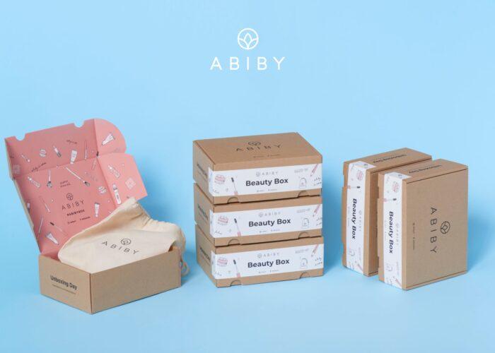 L'intervista: Abiby e la bellezza pret-à-porter