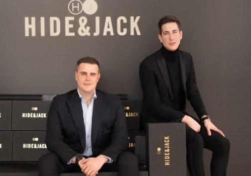 L'intervista: Alberto Franceschi e il mondo di Hide&Jack