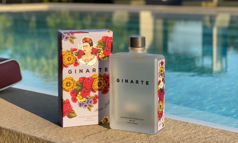 Ginarte & Frida Kahlo in una nuova limited edition