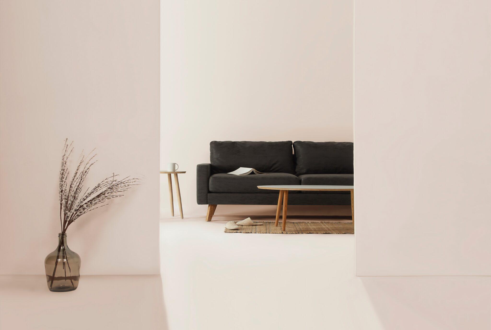 Come arredare casa stile minimal