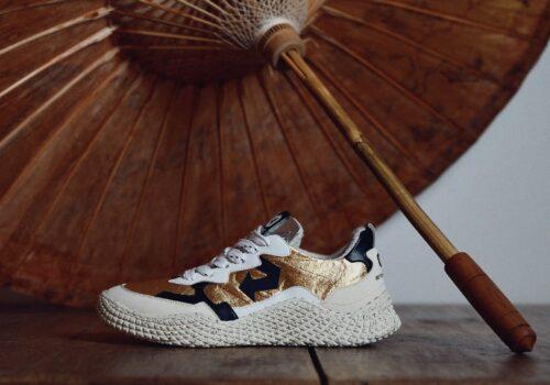Sneakers: per l'inverno la parola chiave è sostenibilità