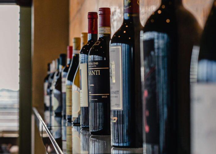 La Vineria: il piacere di gustare vini pregiati al calice